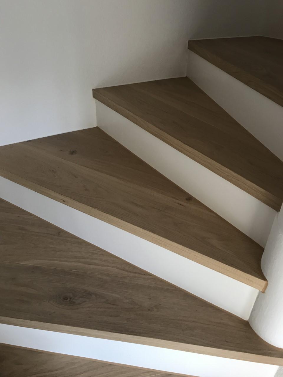 treppen belegen fabulous treppe with treppen belegen finest gallery of treppen renovierung. Black Bedroom Furniture Sets. Home Design Ideas